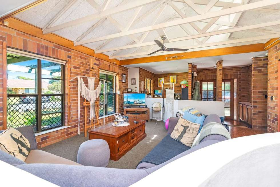 Fourth view of Homely house listing, 31 Melaleuca Drive, Palm Beach QLD 4221