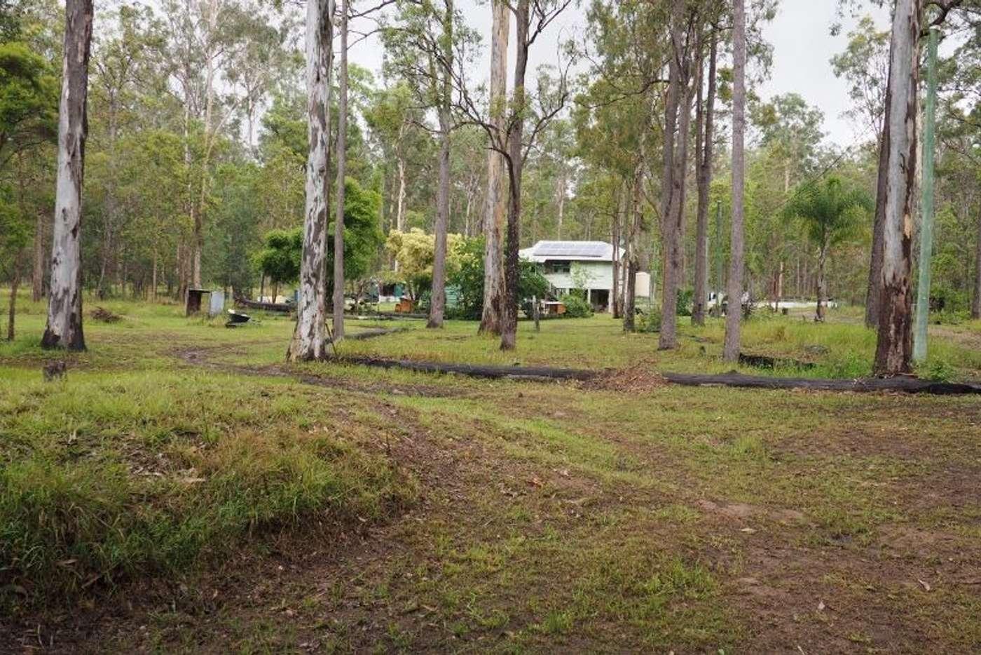 Main view of Homely house listing, 190 Van Hensbroek Road, Bauple QLD 4650