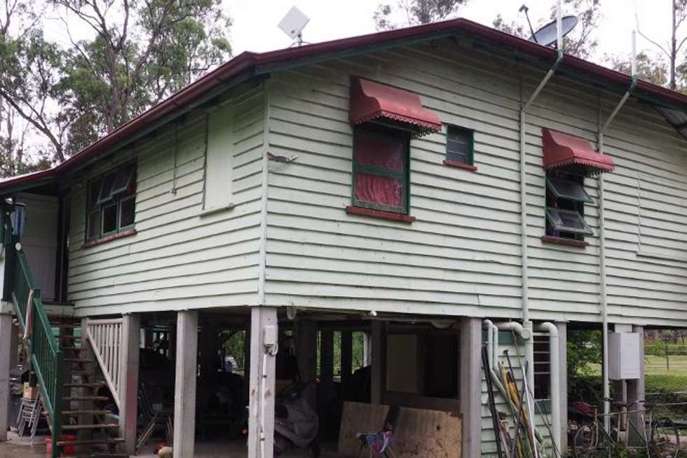 Third view of Homely house listing, 190 Van Hensbroek Road, Bauple QLD 4650