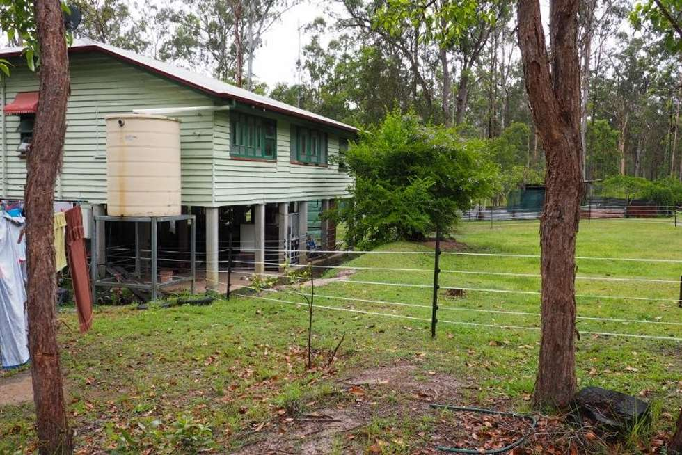 Fourth view of Homely house listing, 190 Van Hensbroek Road, Bauple QLD 4650