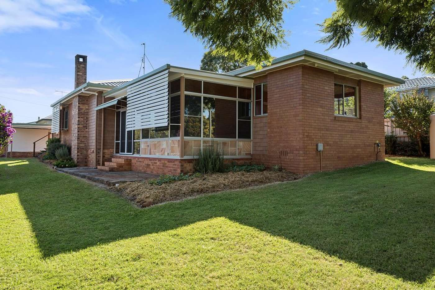 Main view of Homely house listing, 54 Cohoe Street, Rangeville QLD 4350