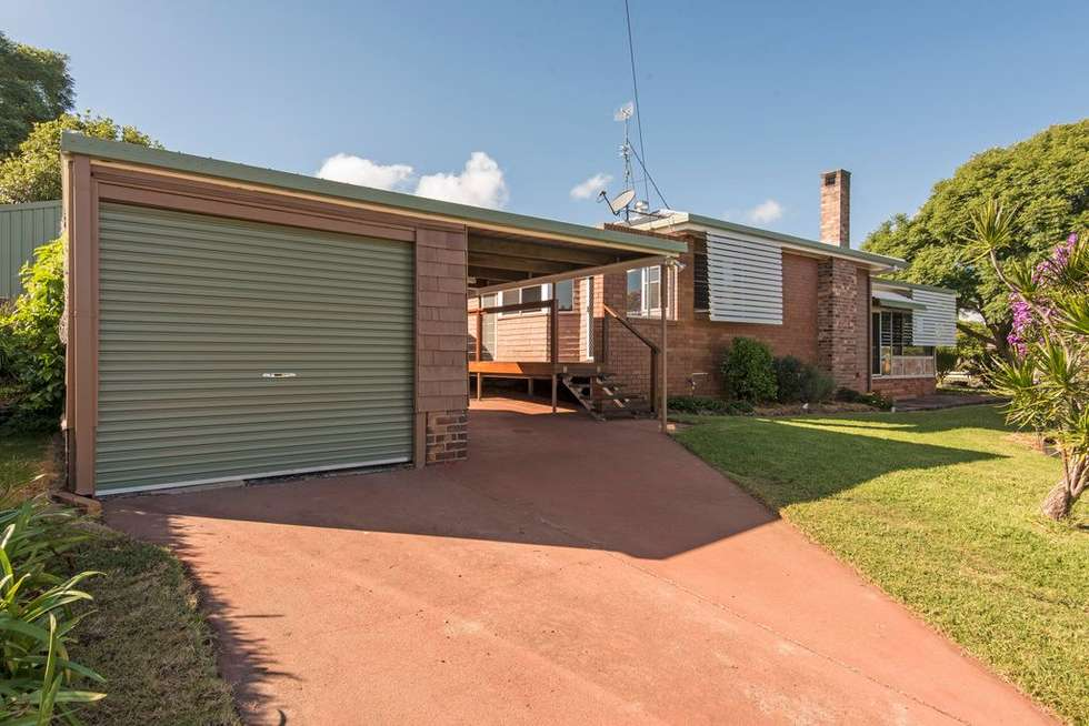 Fourth view of Homely house listing, 54 Cohoe Street, Rangeville QLD 4350