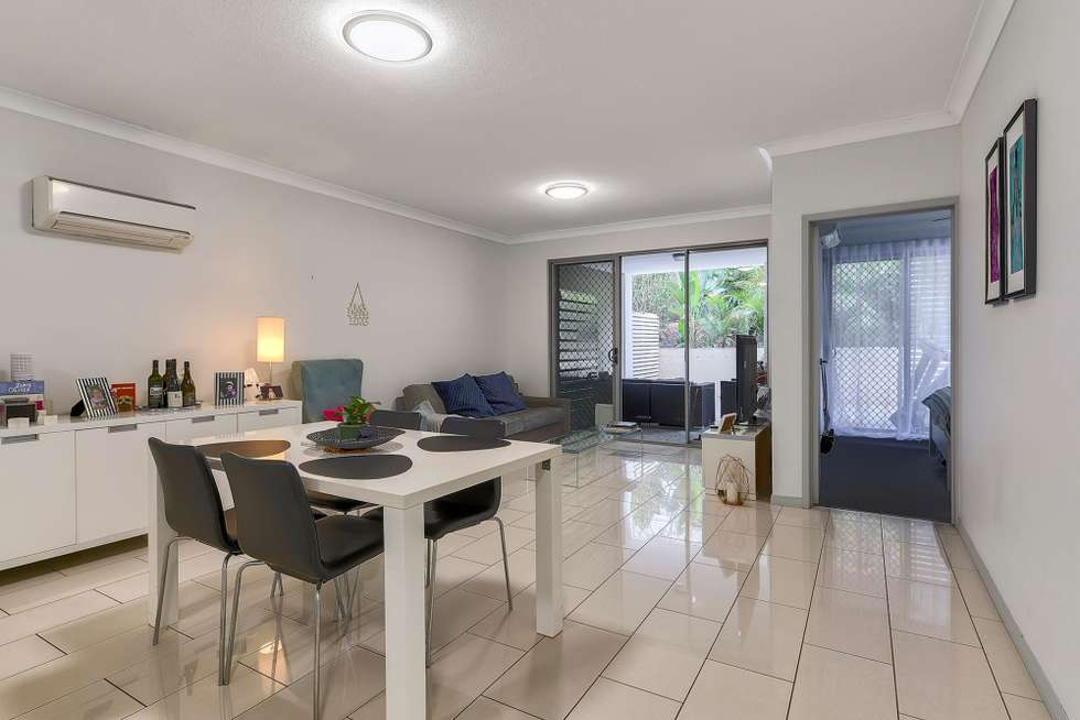 Second view of Homely house listing, 61/40 Nathan Avenue, Ashgrove QLD 4060