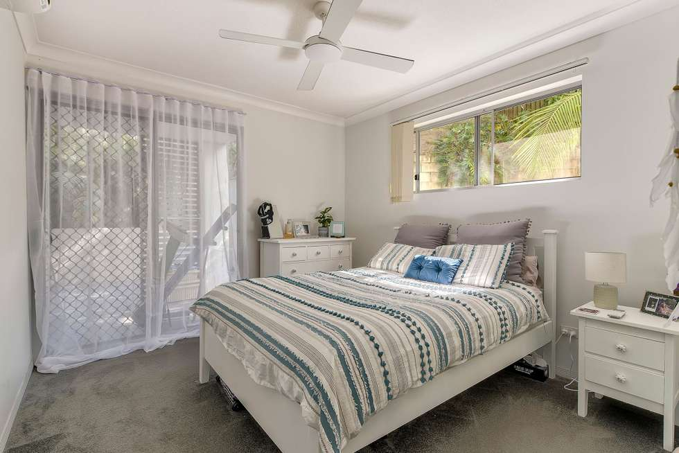 Fourth view of Homely house listing, 61/40 Nathan Avenue, Ashgrove QLD 4060