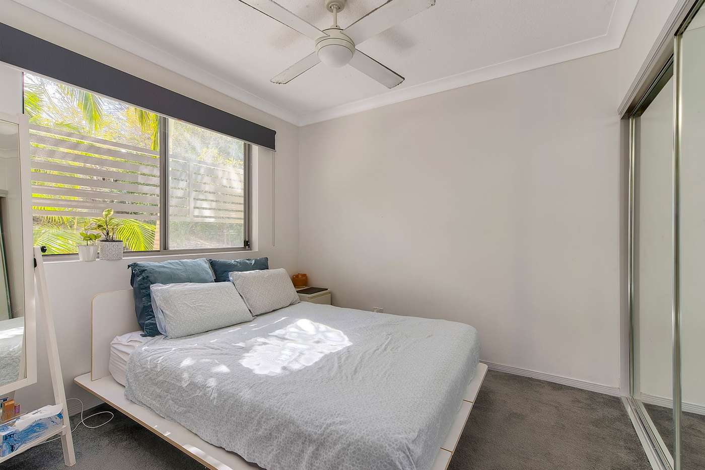 Fifth view of Homely house listing, 61/40 Nathan Avenue, Ashgrove QLD 4060