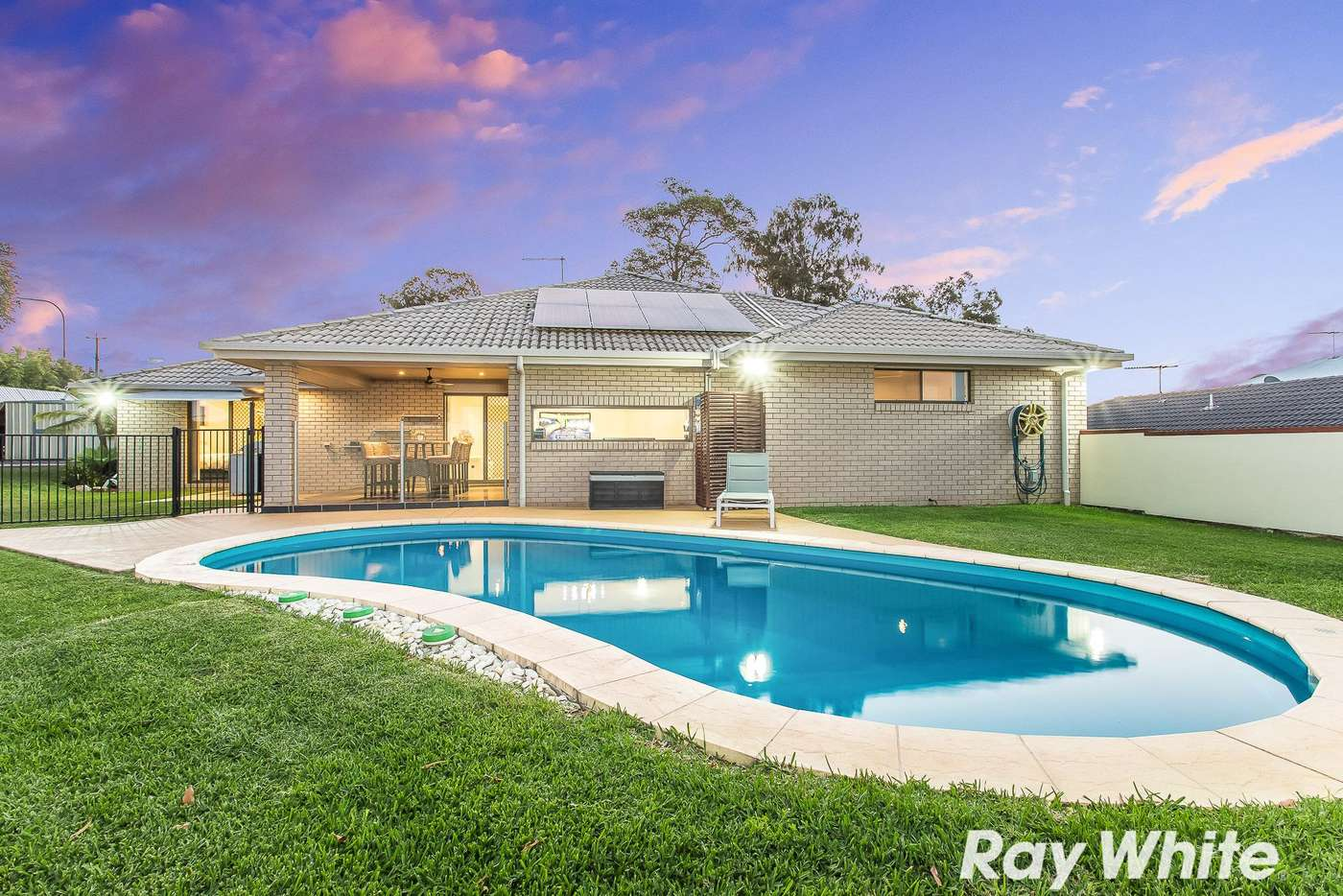 Main view of Homely house listing, 1-3 Coriander Drive, Griffin QLD 4503