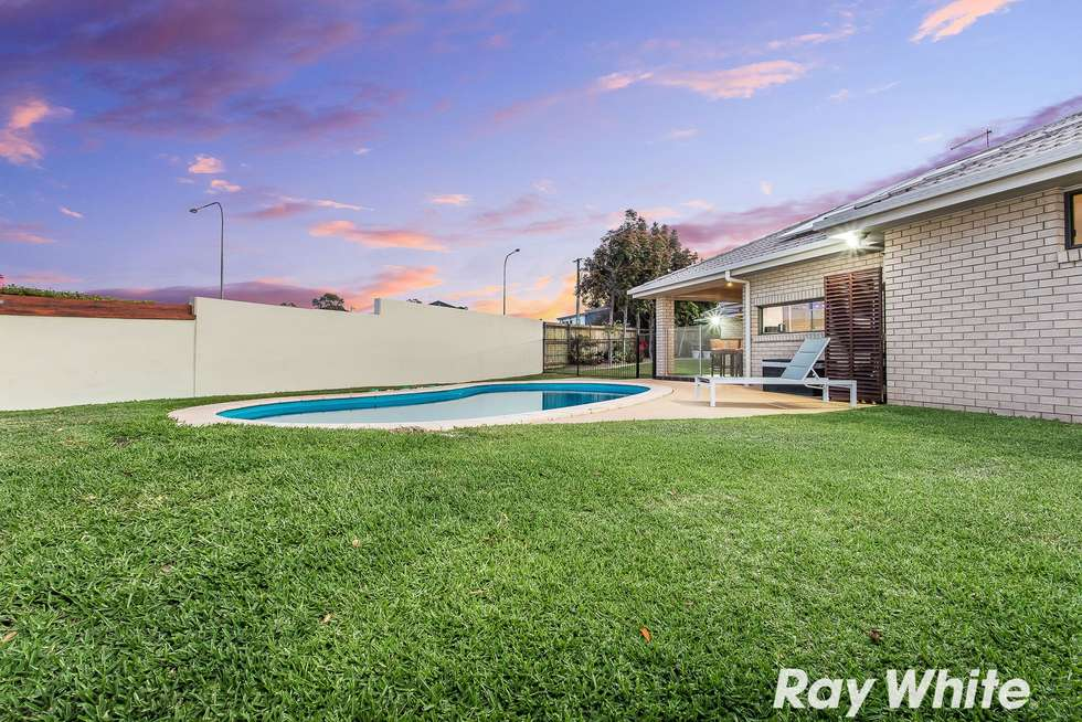 Second view of Homely house listing, 1-3 Coriander Drive, Griffin QLD 4503