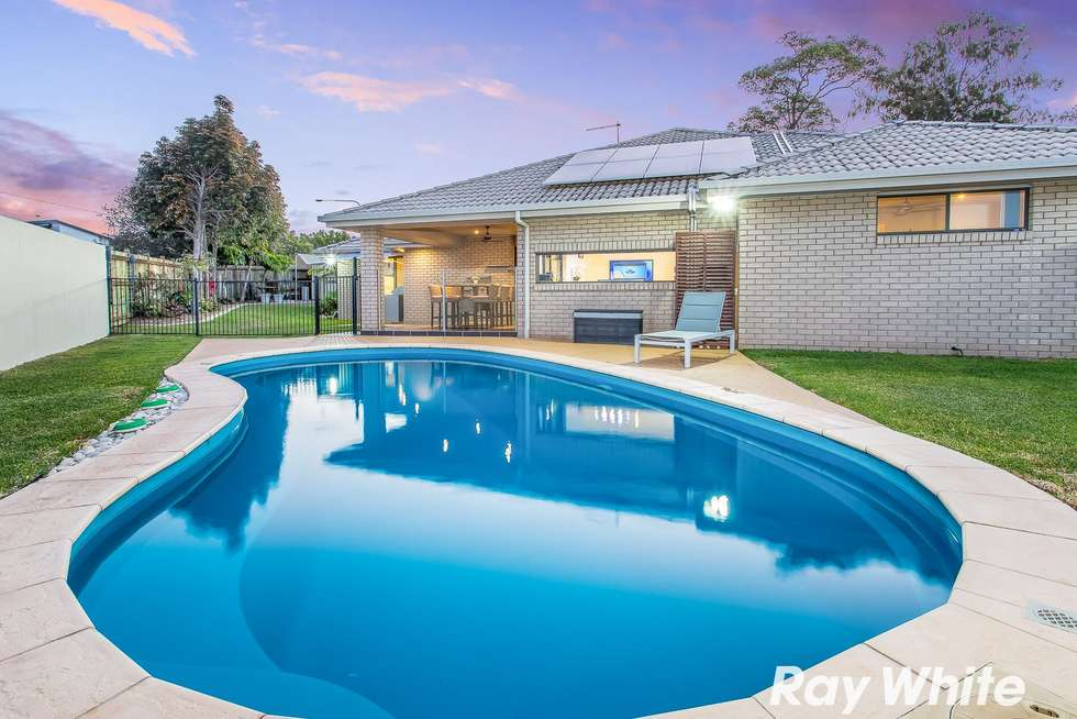 Fifth view of Homely house listing, 1-3 Coriander Drive, Griffin QLD 4503