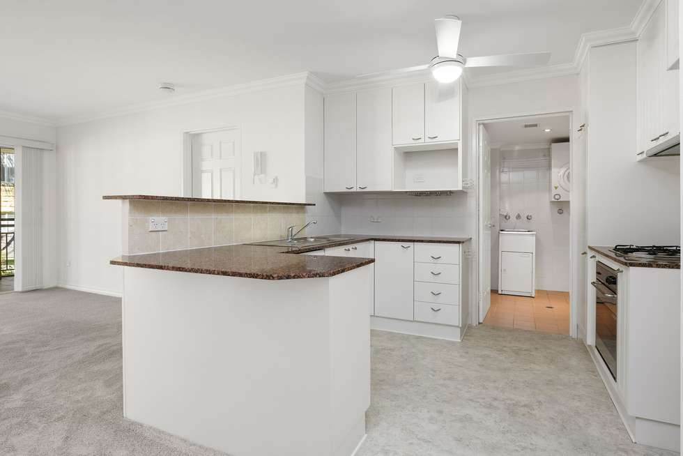 Second view of Homely unit listing, 12/21 Water Street, Hornsby NSW 2077