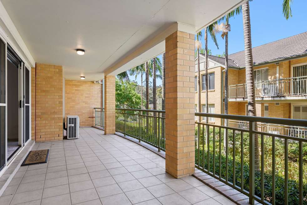 Fifth view of Homely unit listing, 12/21 Water Street, Hornsby NSW 2077