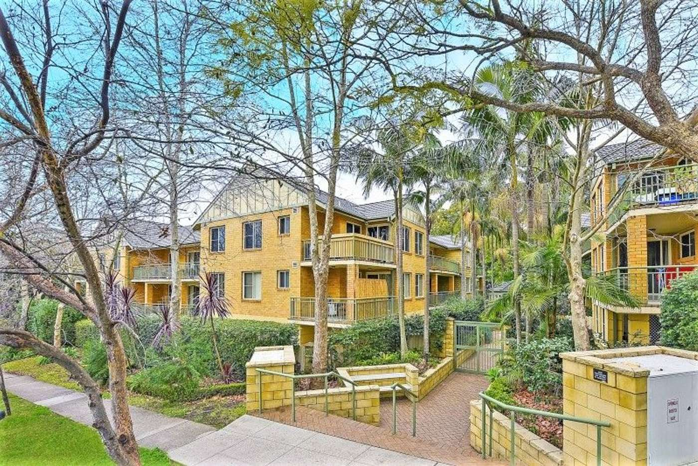 Sixth view of Homely unit listing, 12/21 Water Street, Hornsby NSW 2077