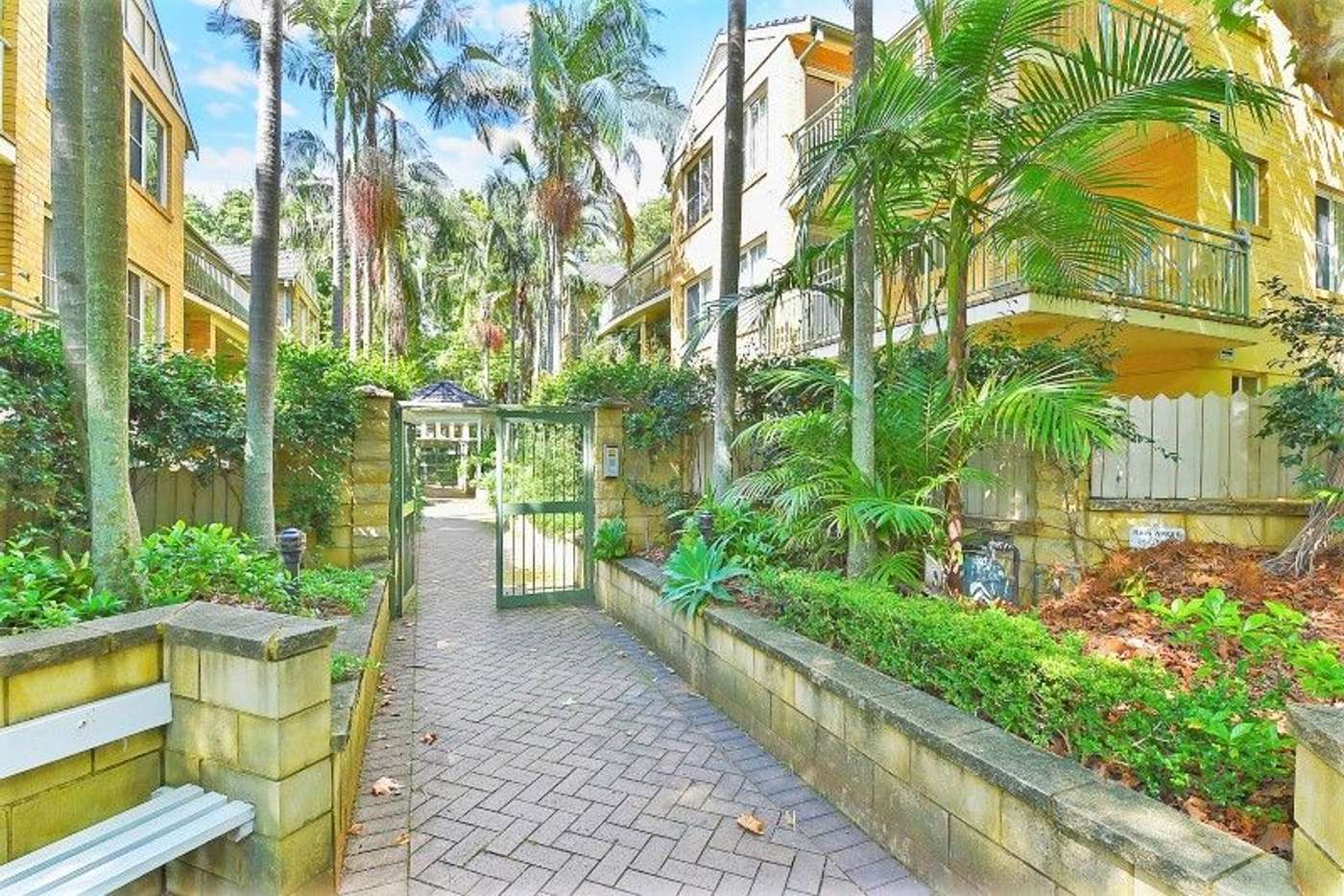 Seventh view of Homely unit listing, 12/21 Water Street, Hornsby NSW 2077