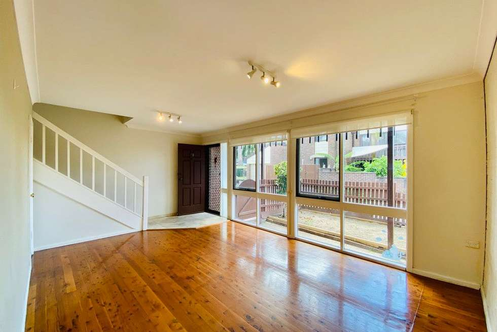 Third view of Homely townhouse listing, 11/15 Werona Avenue, Padstow NSW 2211