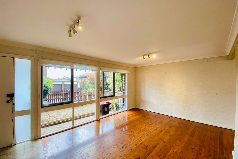 Fourth view of Homely townhouse listing, 11/15 Werona Avenue, Padstow NSW 2211