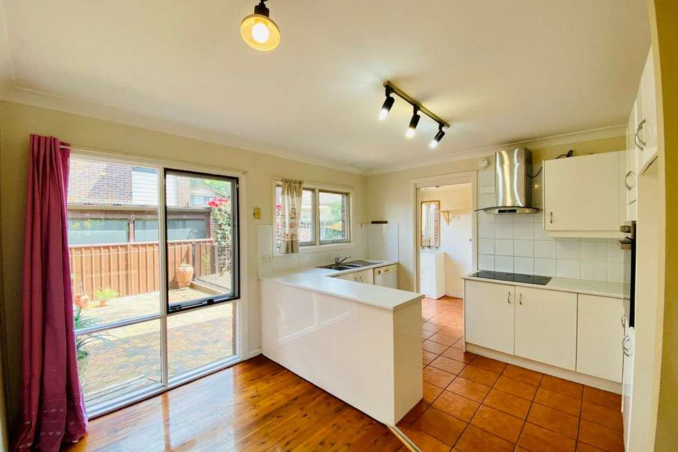 Fifth view of Homely townhouse listing, 11/15 Werona Avenue, Padstow NSW 2211