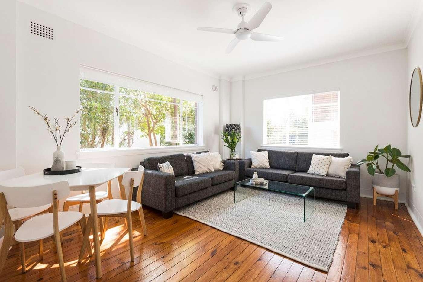 Main view of Homely apartment listing, 1/60B Raglan Street, Mosman NSW 2088