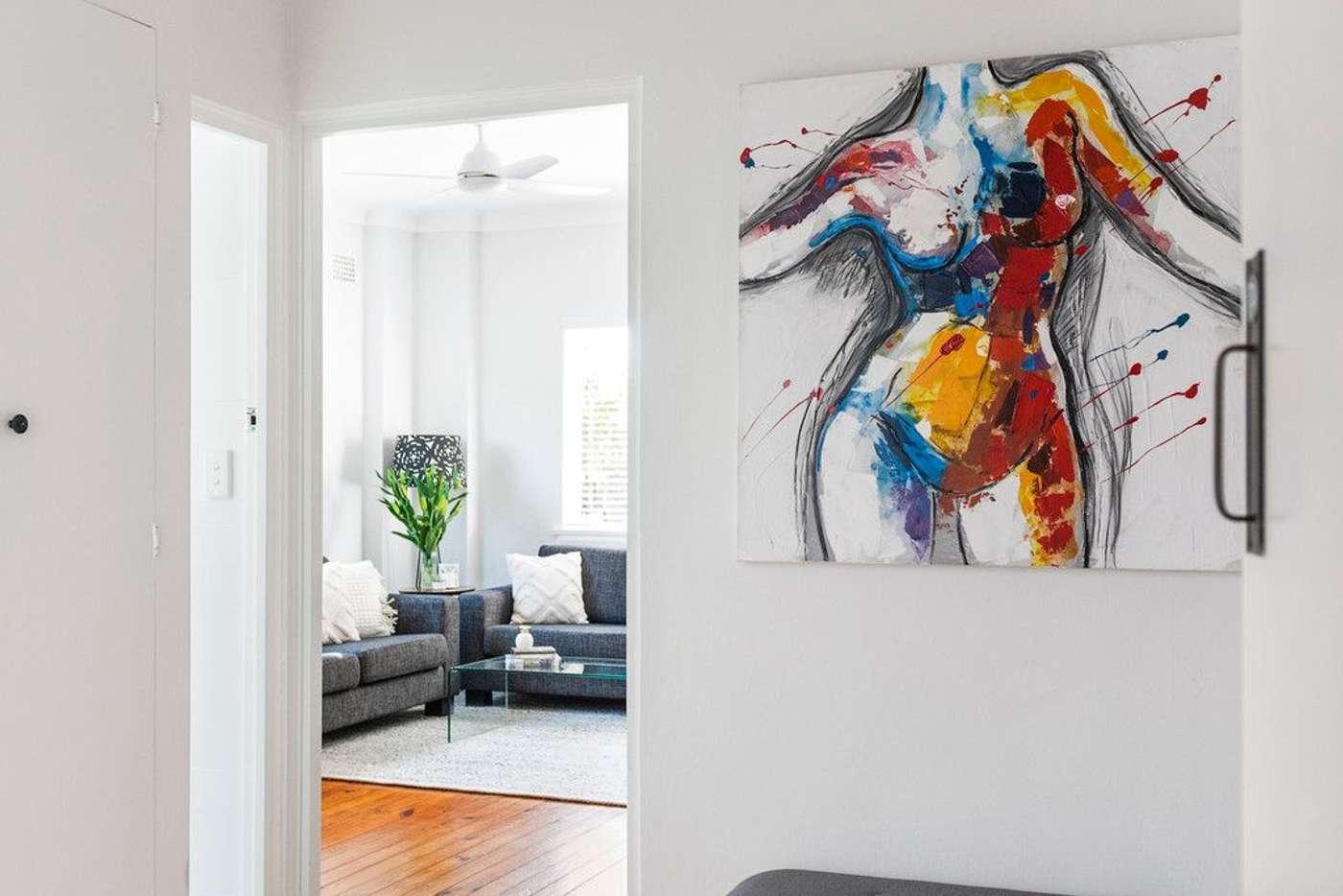 Fifth view of Homely apartment listing, 1/60B Raglan Street, Mosman NSW 2088