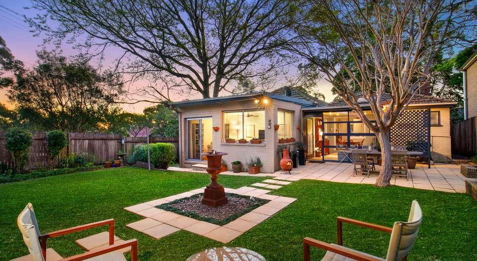 14 Hallam Avenue, Lane Cove NSW 2066
