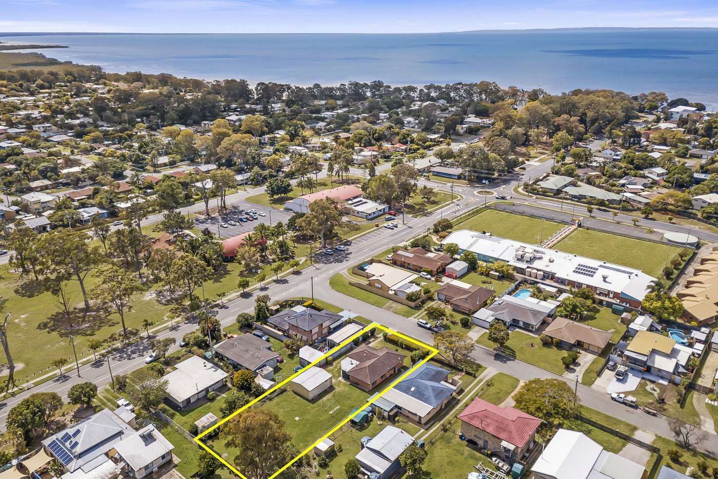 Main view of Homely house listing, 3 Leandi Drive, Deception Bay QLD 4508