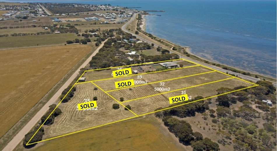 114 (Lot 32) Sultana Point Road