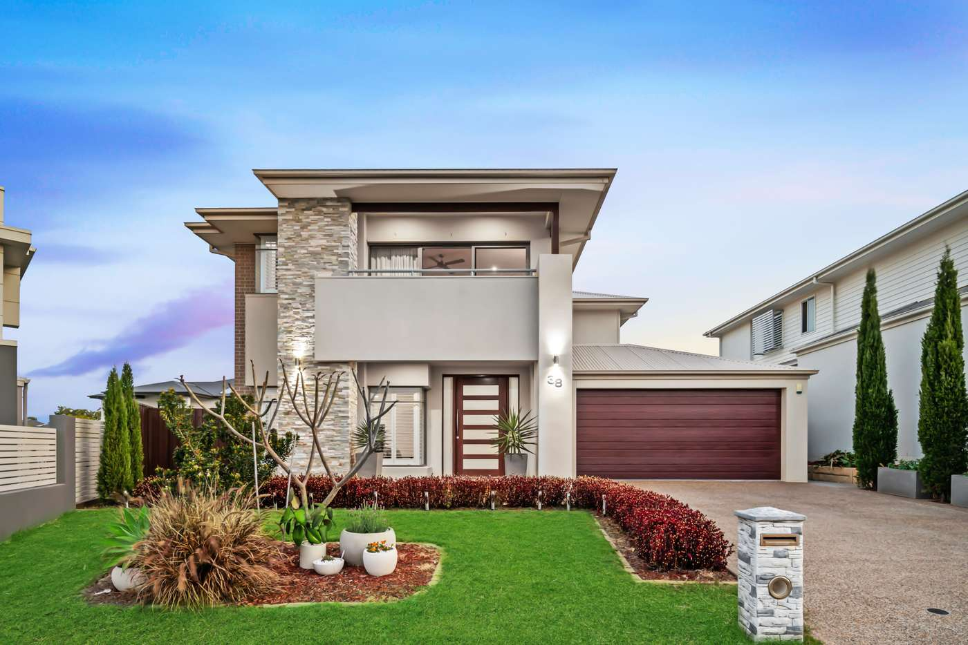 Main view of Homely house listing, 38 Kookaburra Circuit, Rochedale QLD 4123