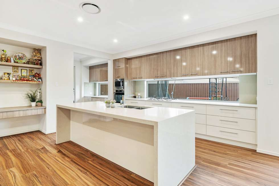 Second view of Homely house listing, 38 Kookaburra Circuit, Rochedale QLD 4123