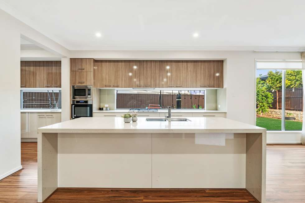 Third view of Homely house listing, 38 Kookaburra Circuit, Rochedale QLD 4123