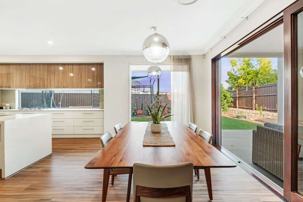 Fourth view of Homely house listing, 38 Kookaburra Circuit, Rochedale QLD 4123