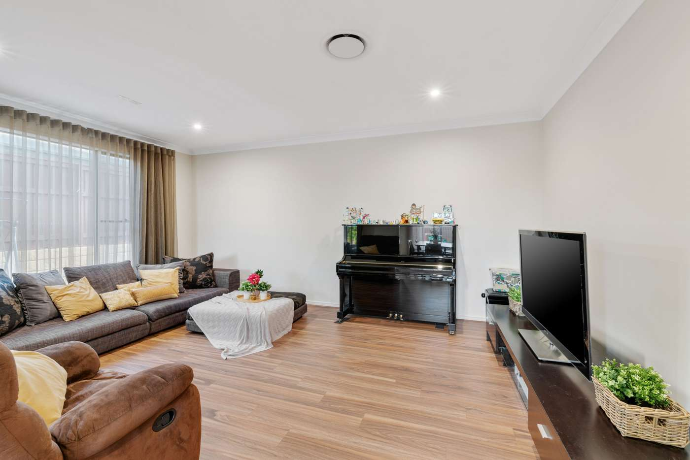Fifth view of Homely house listing, 38 Kookaburra Circuit, Rochedale QLD 4123