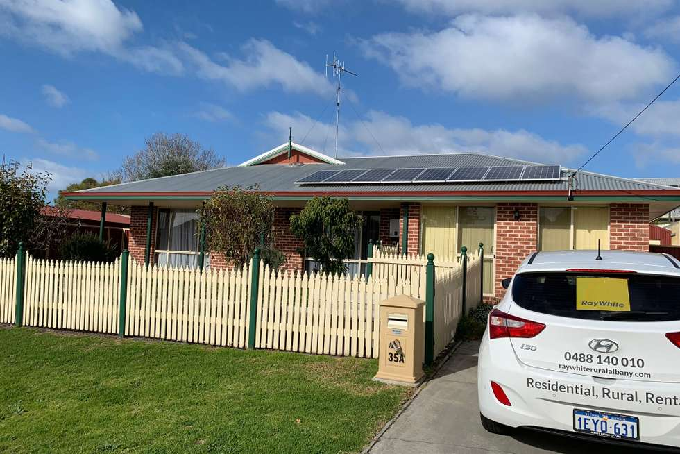Third view of Homely house listing, 35A Slater Street, Lower King WA 6330