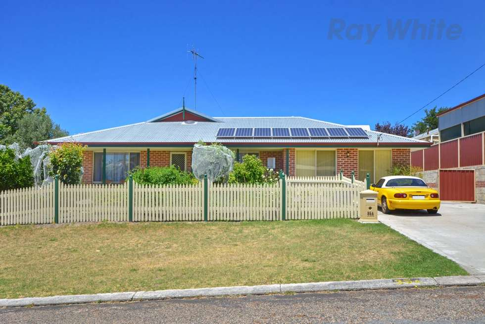 Fourth view of Homely house listing, 35A Slater Street, Lower King WA 6330