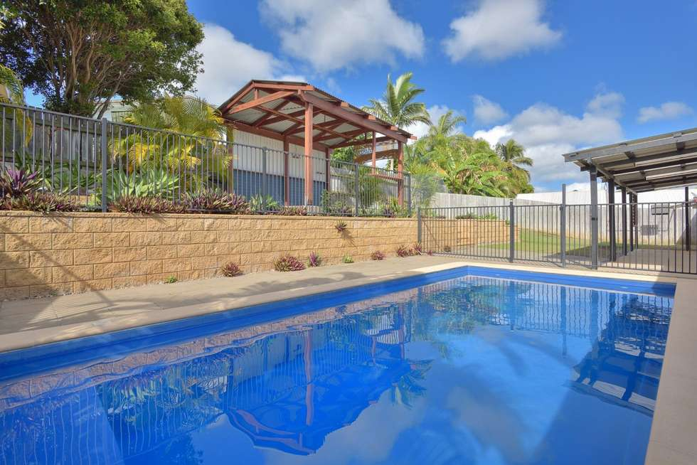 Second view of Homely house listing, 20 Waratah Street, Kin Kora QLD 4680