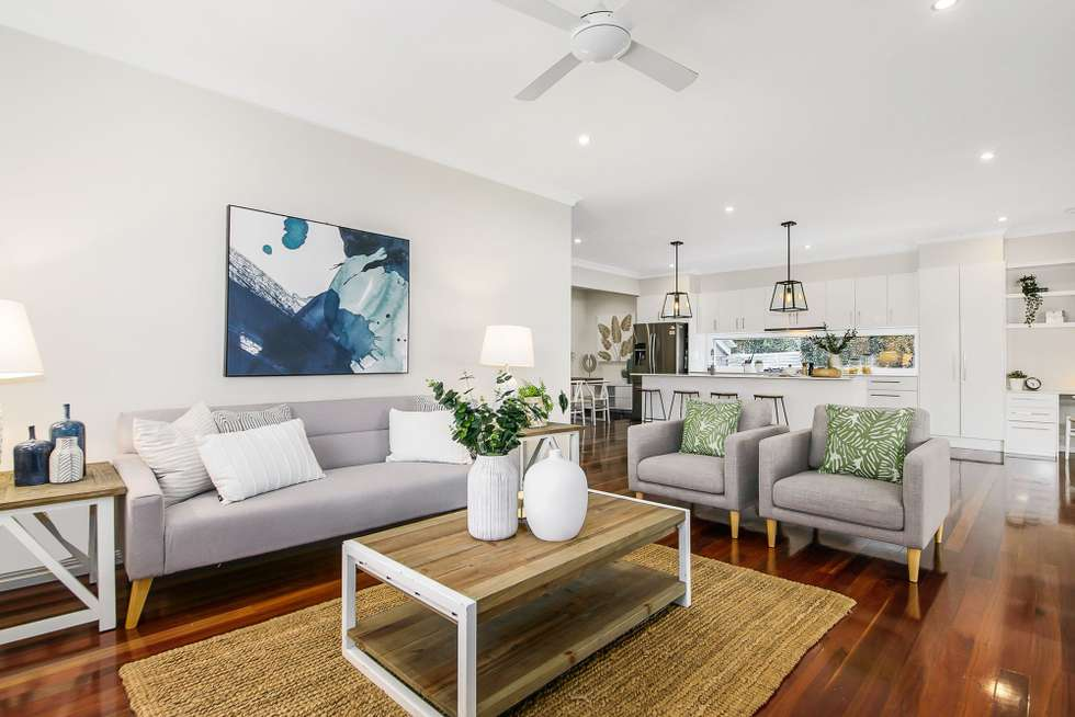 Second view of Homely house listing, 161 Beddoes Street, Holland Park QLD 4121