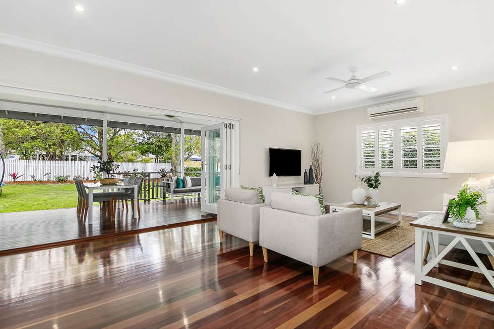 Third view of Homely house listing, 161 Beddoes Street, Holland Park QLD 4121