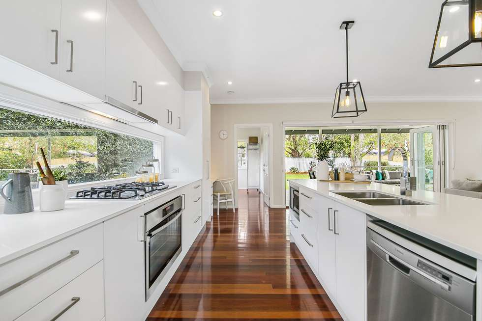 Fourth view of Homely house listing, 161 Beddoes Street, Holland Park QLD 4121