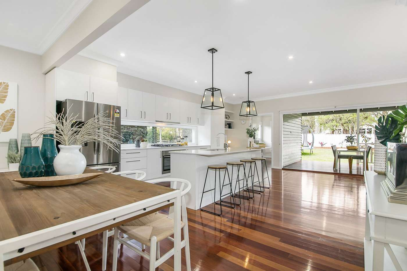 Sixth view of Homely house listing, 161 Beddoes Street, Holland Park QLD 4121