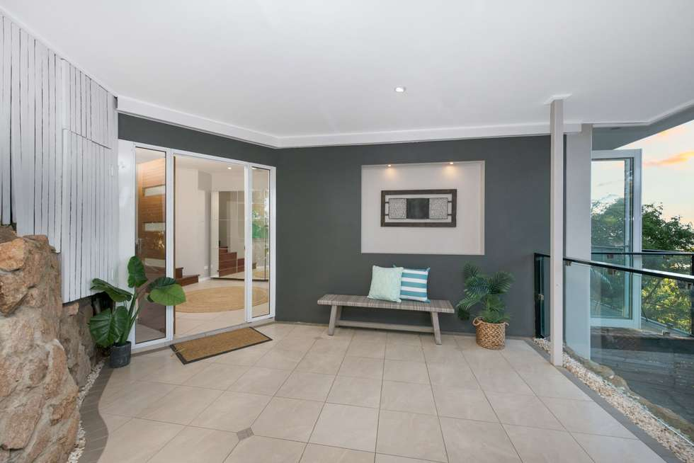 Second view of Homely house listing, 200 Denham Street, North Ward QLD 4810