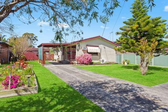 19 Shamrock Drive, Berkeley Vale NSW 2261
