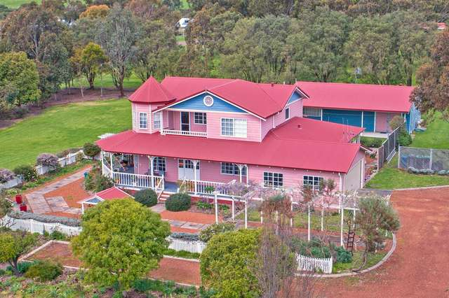1 Rivervale Chase, Lower King WA 6330