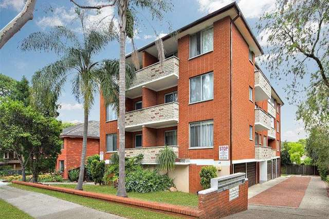 9/48 Station Street, Mortdale NSW 2223