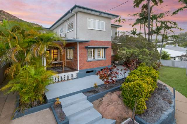 43 Alexandra Street, North Ward QLD 4810