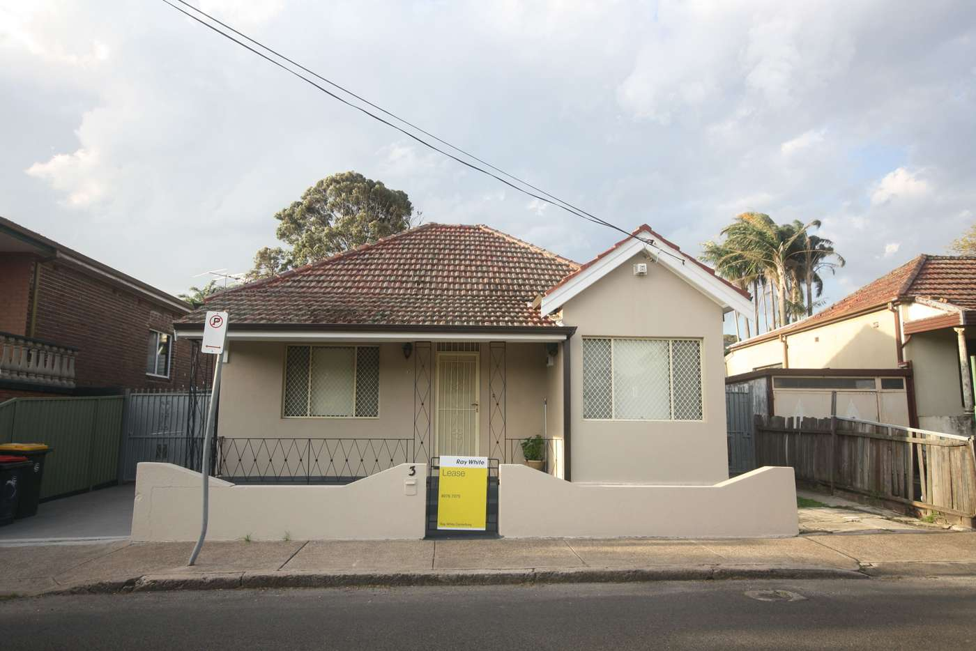 Main view of Homely house listing, 3 Tincombe Street, Canterbury NSW 2193