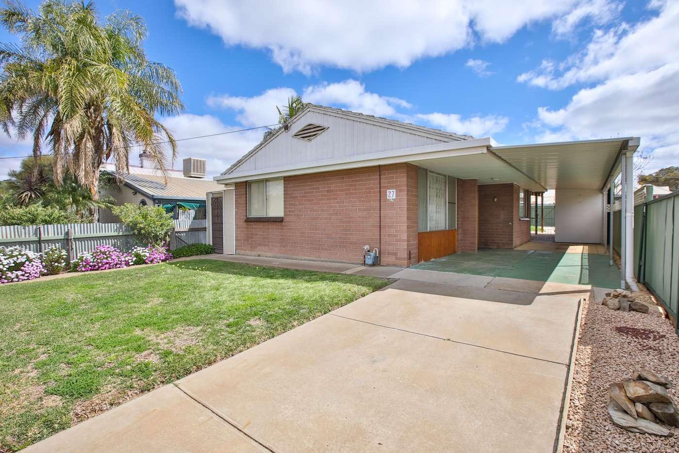 Main view of Homely house listing, 27 Ruby Avenue, Mildura VIC 3500