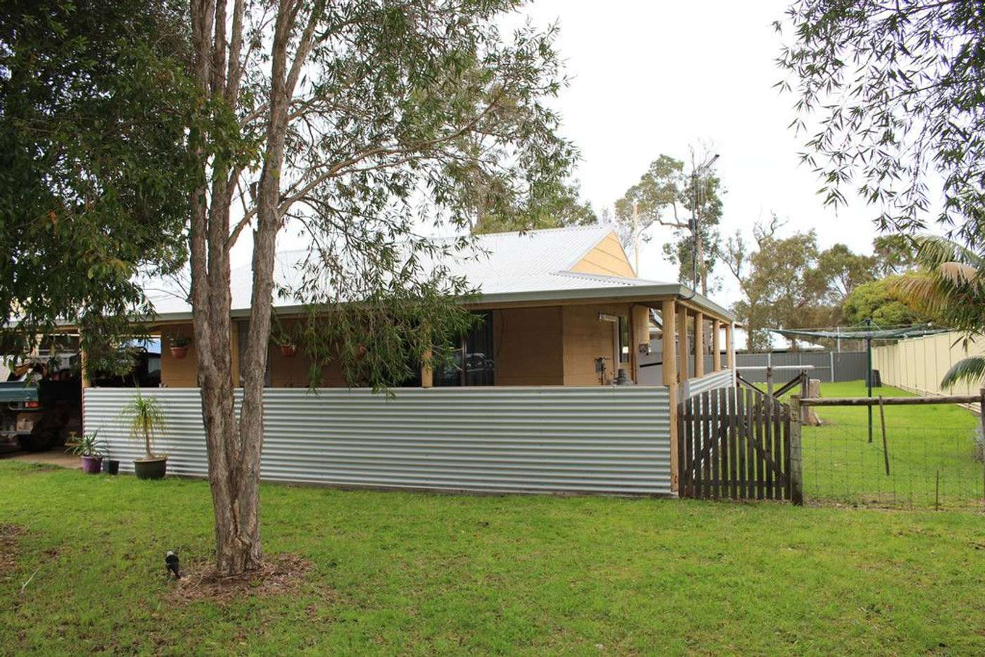 Main view of Homely house listing, 84 Brazier Street, Denmark WA 6333