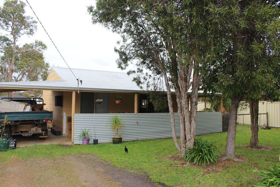 Second view of Homely house listing, 84 Brazier Street, Denmark WA 6333