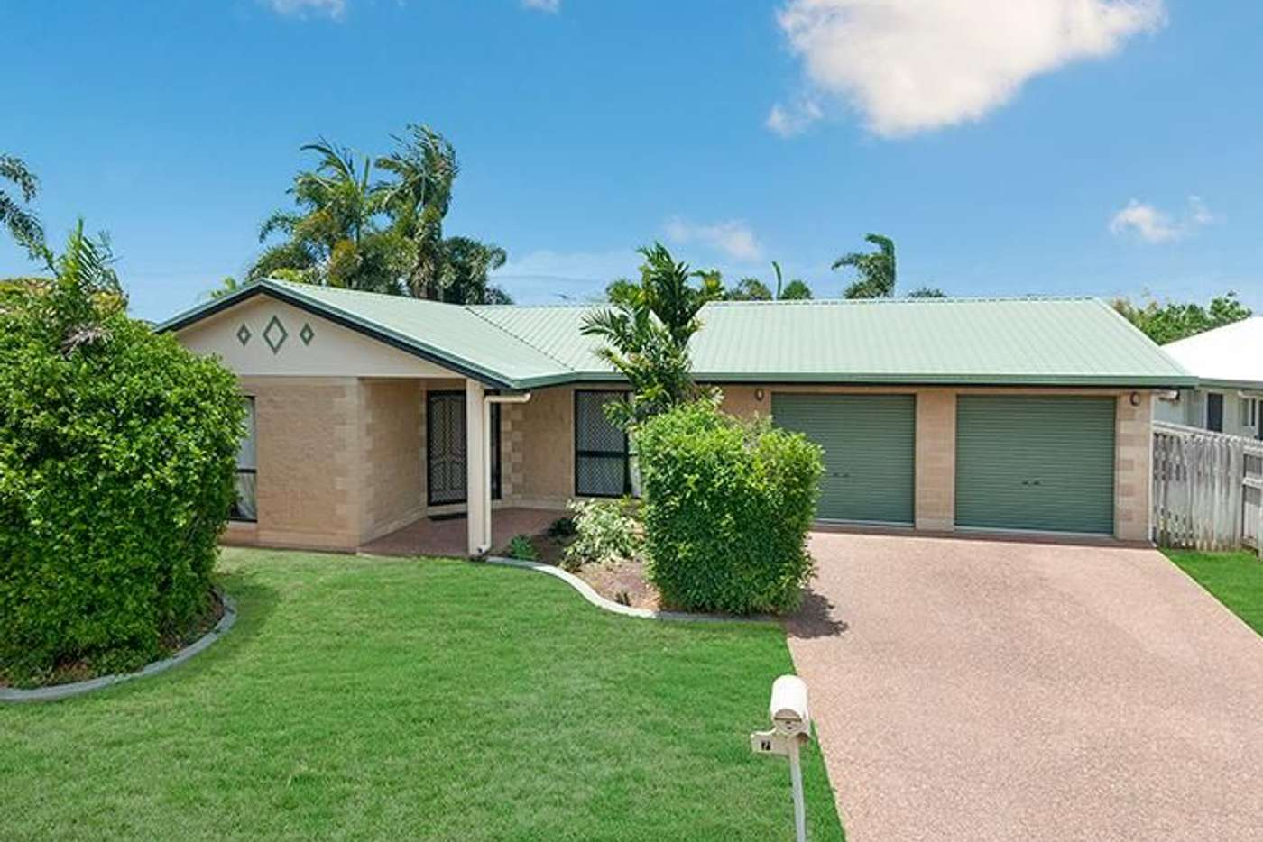 Main view of Homely house listing, 7 McCullough Court, Annandale QLD 4814