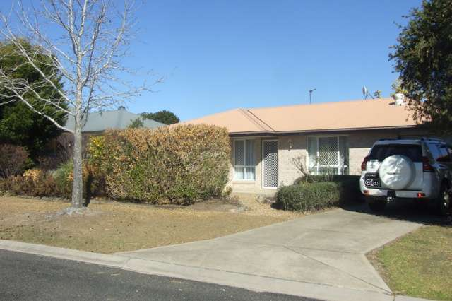 5 Lee Court, Crows Nest QLD 4355