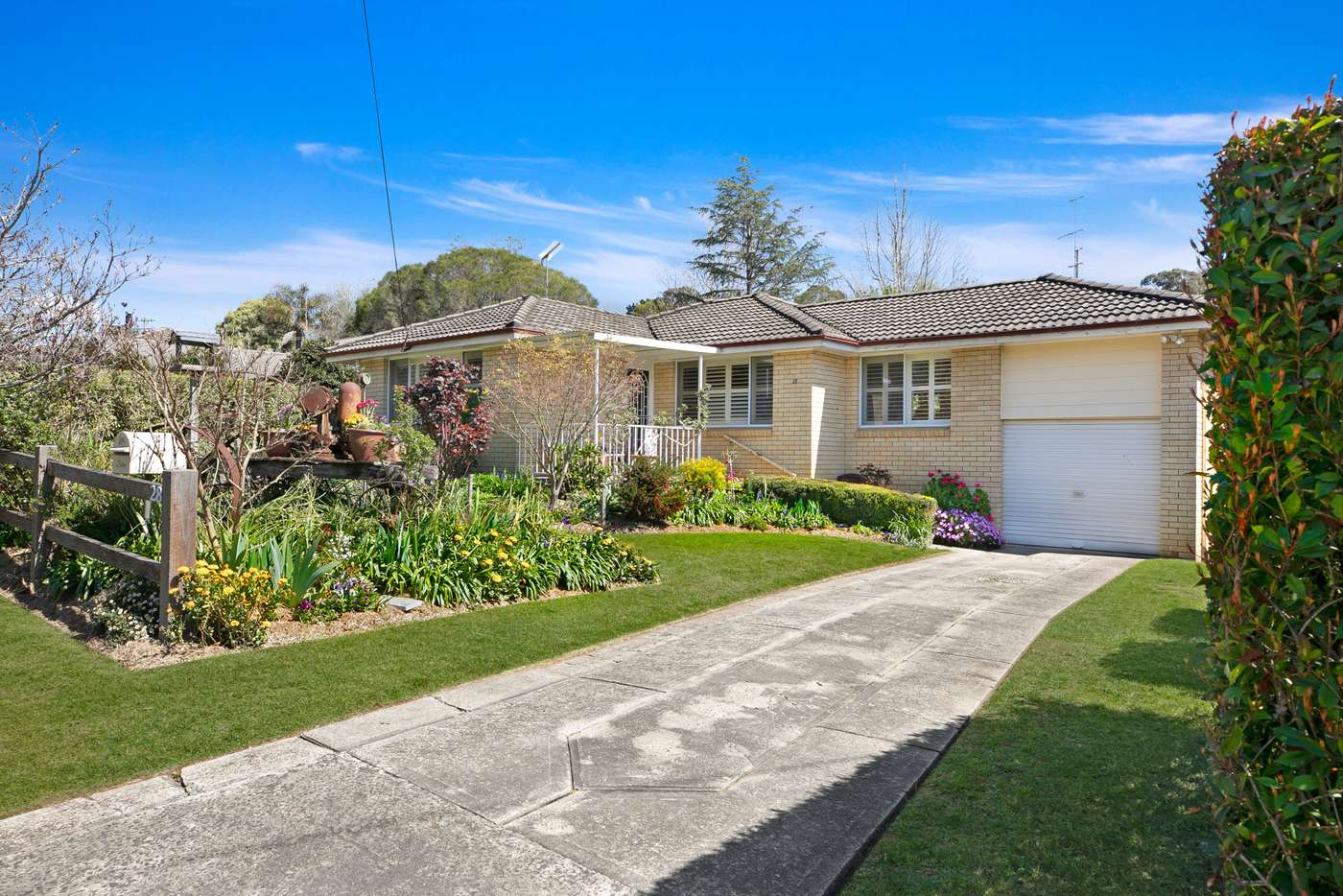 Main view of Homely house listing, 28 Merrett Drive, Moss Vale NSW 2577