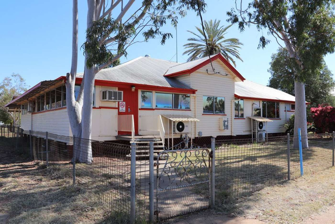 Main view of Homely house listing, 71 Galatea Street, Charleville QLD 4470