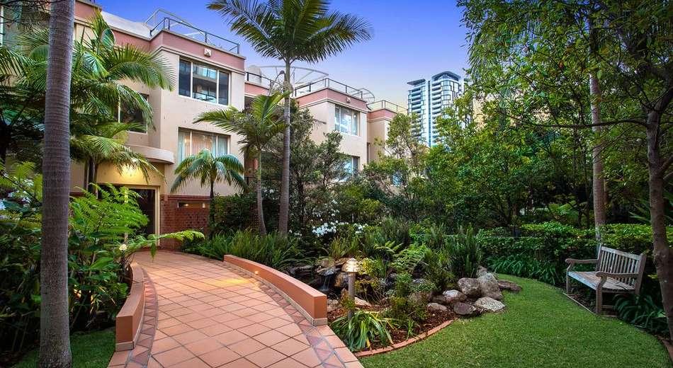 88/47 Lithgow Street, St Leonards NSW 2065